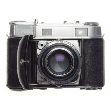 Kodak Retina IIIc Xenon 2/50mm lens vintage film folding camera