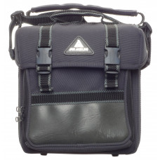 Armsun portable camera bag padded with strap and compartment