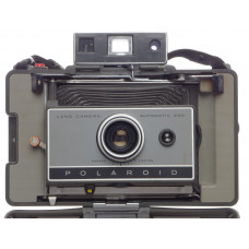 Polaroid Vintage Land Classic Camera instant film Automatic 230