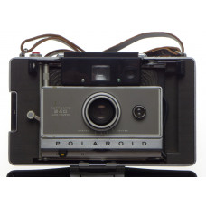 Polaroid Vintage Land Classic Camera instant film Automatic 240