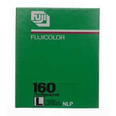 FUJICOLOR 160 Professional iso 160 NLP 20 sheets
