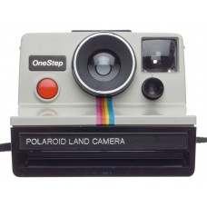 POLAROID Land Camera One step instant retro vintage photography